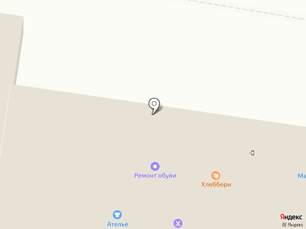 Дамиан на карте Тольятти