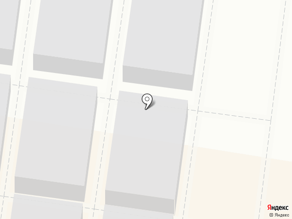 Магазин стройматериалов на карте Тольятти
