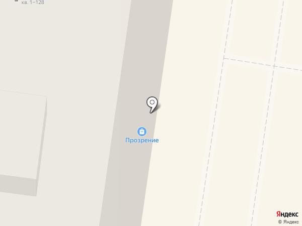 Комиссионный магазин на карте Тольятти