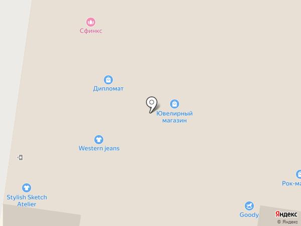 Битайм на карте Тольятти