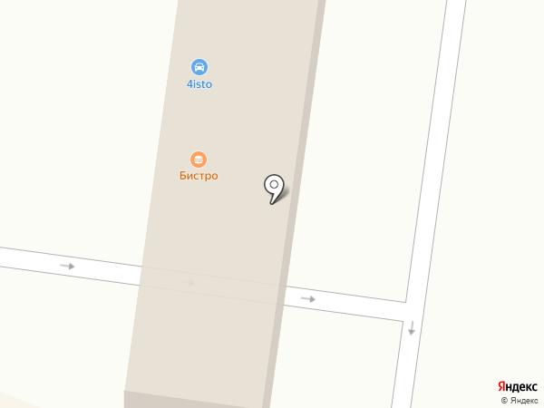 4isto на карте Тольятти