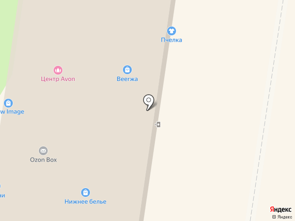 Родители и дети на карте Тольятти