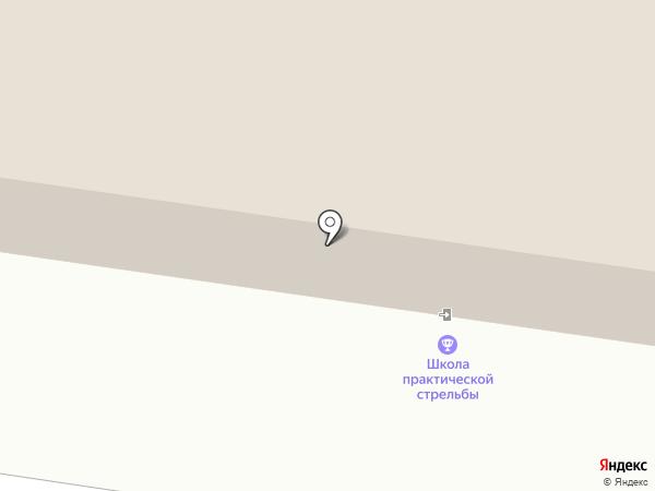СМиТ на карте Тольятти