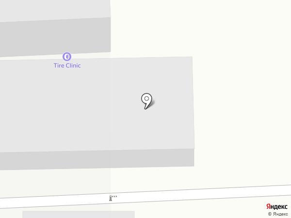 ПроКардан на карте Казани
