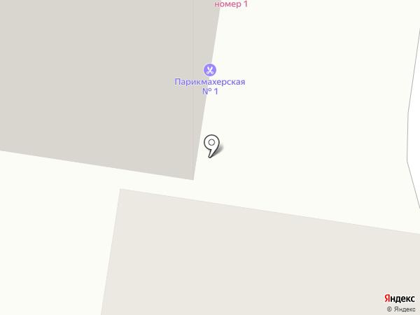 ВиЭль на карте Тольятти