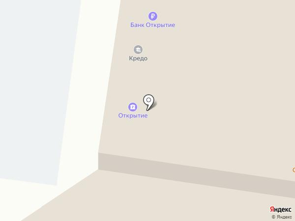 Юбилейная 31-г на карте Тольятти