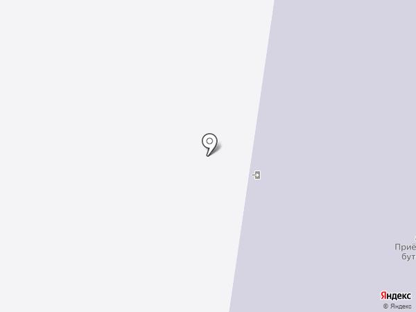 Твой образ на карте Тольятти