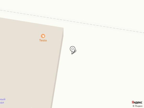 Магазин сувениров на карте Тольятти