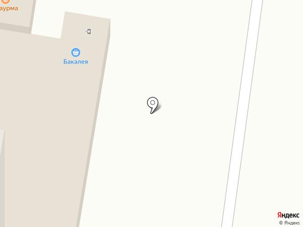 Магазин детской и женской одежды на карте Тольятти