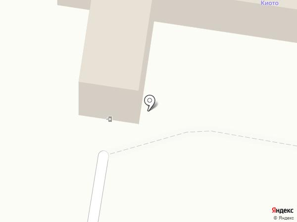 Tosi-Bosi на карте Тольятти