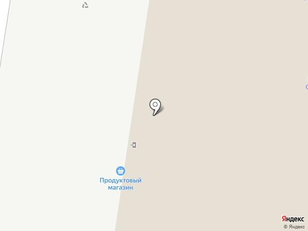 Motul на карте Тольятти