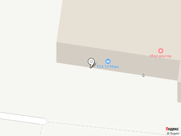ПродТорг на карте Тольятти