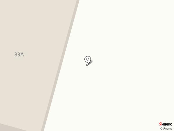 Продуктовый магазин на карте Выселков