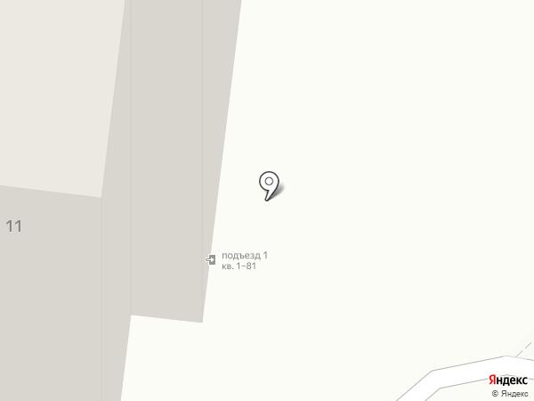 Альфа Био Трейд на карте Тольятти