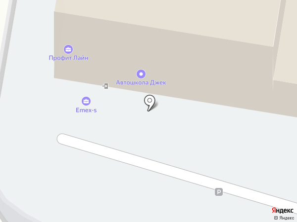 Rafinad на карте Тольятти