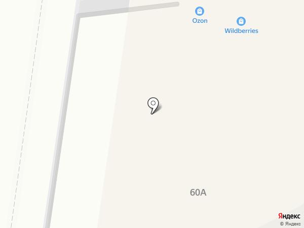 СТБИЛДИНГ на карте Тольятти