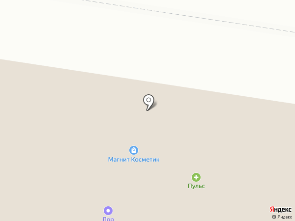 Face на карте Тольятти