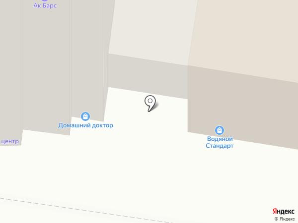 V-vaze.ru на карте Тольятти
