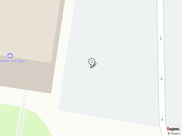 Кузя на карте Тольятти