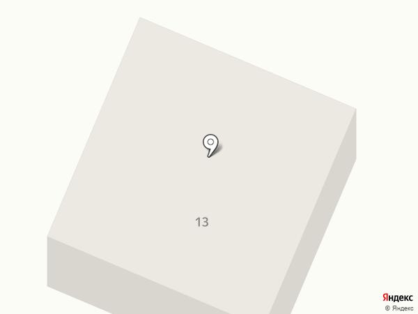 Автокран аренда, ЗАО на карте Высокой Горы