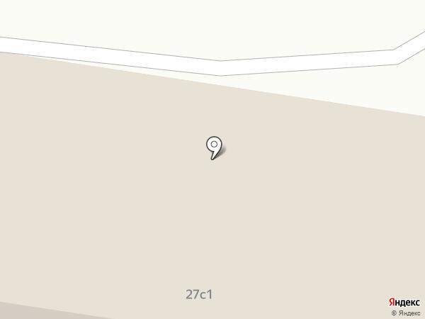 ТЭК ФКТ на карте Тольятти