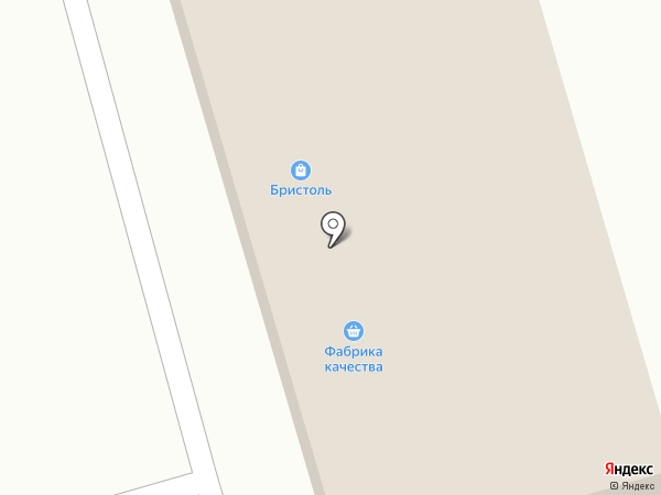 QIWI на карте Выселков