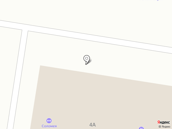 Феникс на карте Тольятти