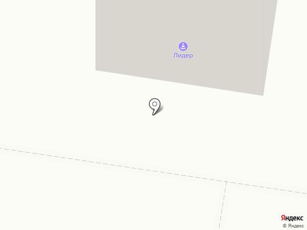 БЕЗ УСoff на карте Тольятти