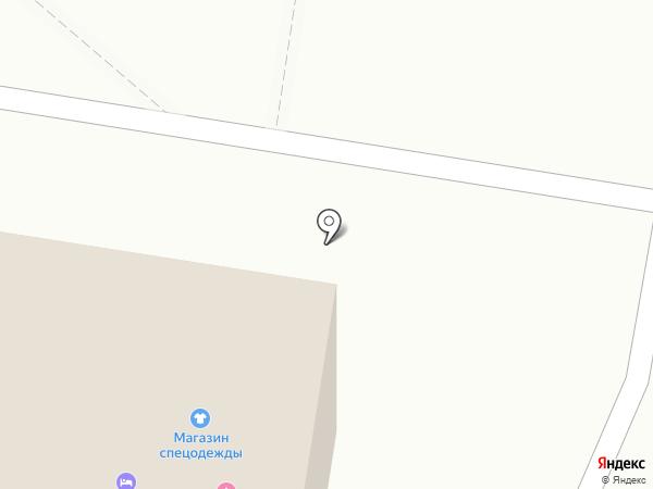 ИМПЕРАТОР на карте Тольятти