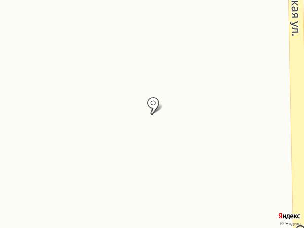 Сельпо на карте Большой Рязани