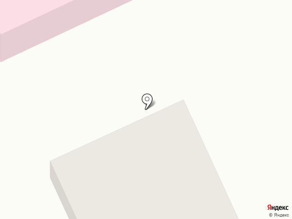 Отделение общей врачебной практики на карте Жигулей