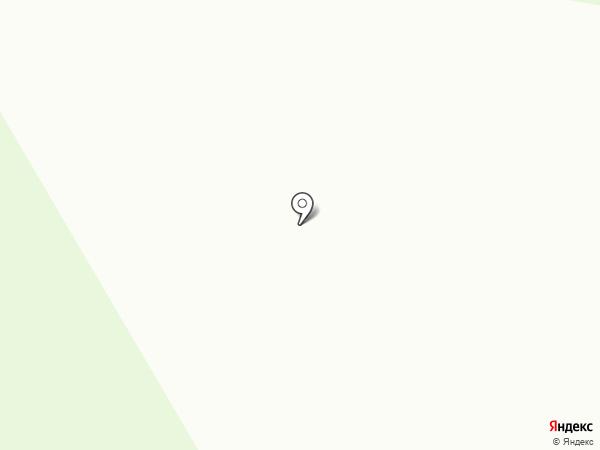 Автостоянка на карте Тольятти