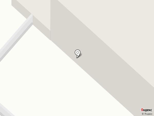 Ариадна на карте Высокой Горы