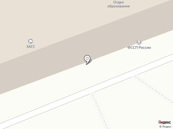 Отдел службы судебных приставов по Высокогорскому району Республики Татарстан на карте Высокой Горы