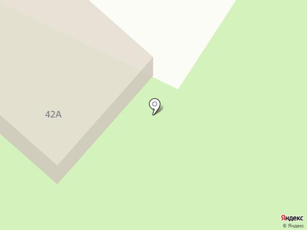 Арыш мае на карте Высокой Горы