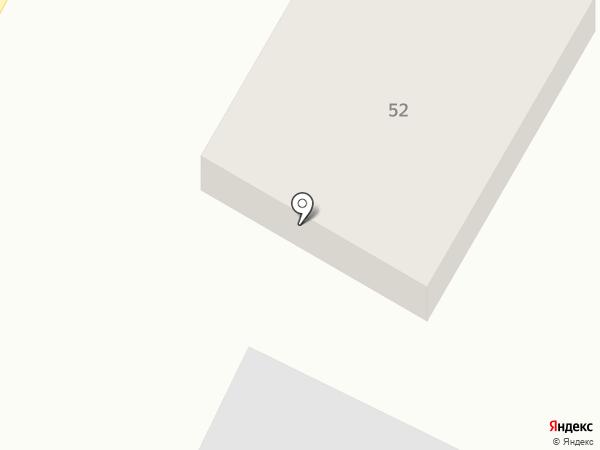 Продуктовый магазин на карте Жигулей