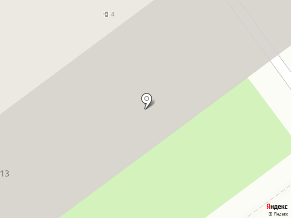 Шерстяная фантазия на карте Тольятти