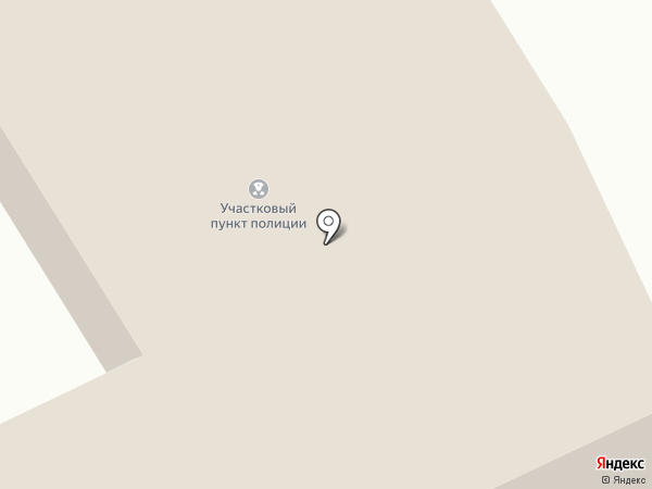 ОВД по Высокогорскому району на карте Высокой Горы
