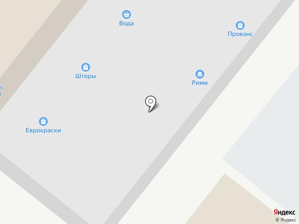 Гардеробтольятти.рф на карте Тольятти