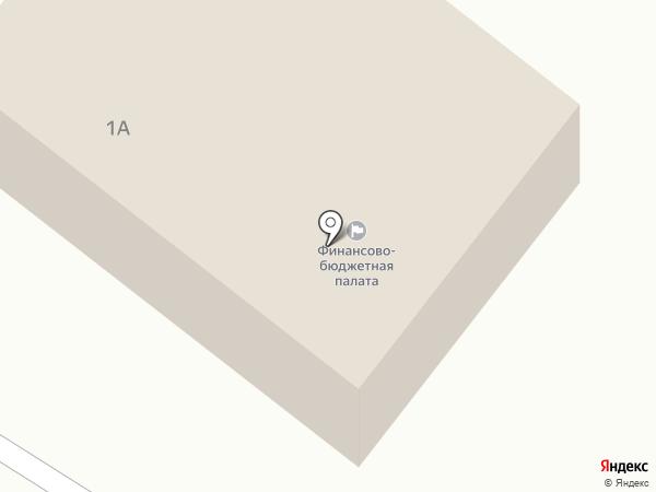 Финансово-бюджетная палата Высокогорского муниципального района на карте Высокой Горы