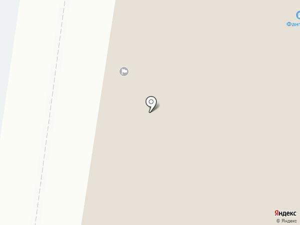 Тольятти Сервис на карте Тольятти