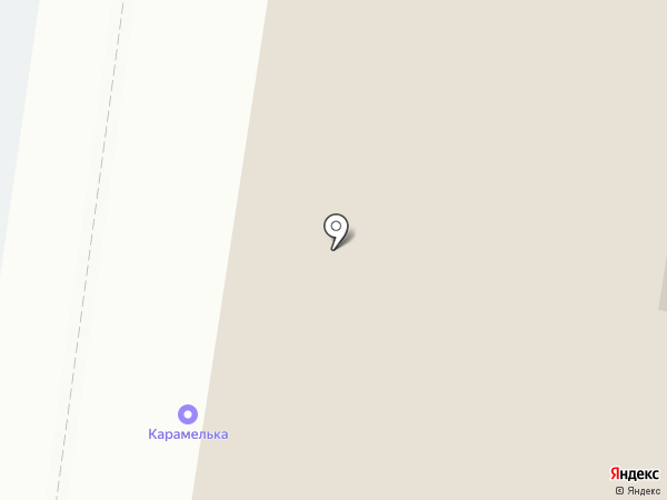 Art Terra на карте Тольятти