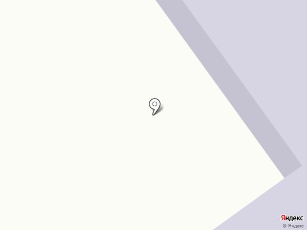 Средняя общеобразовательная школа на карте Усадов