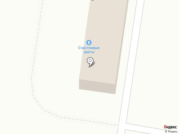 911 на карте Тольятти