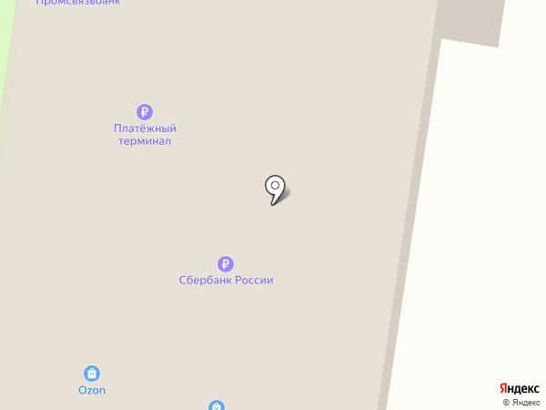 Beerstauf на карте Тольятти