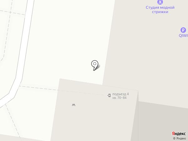 СтройАвтоСнаб на карте Тольятти