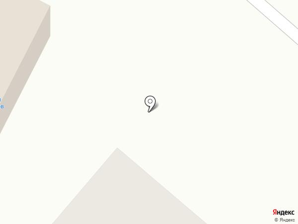 Comepay на карте Высокой Горы