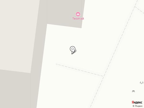 ТАЙМИР на карте Тольятти