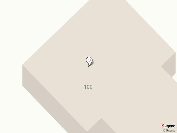 Имидж на карте Высокой Горы