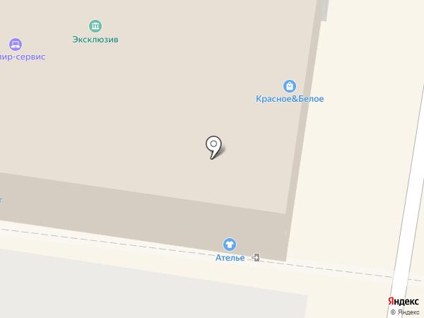 HockeyLot на карте Тольятти